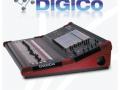 Audio - Digital Mixers SD9