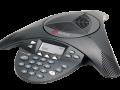 Konferenz-Telefon-Polycom-Soundstation