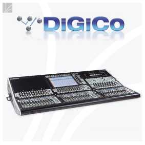 Audio - Digital Mixers