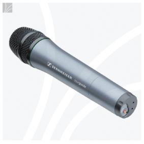 Audio - Draadloze microfoons