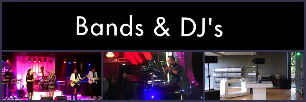 Band & DJ
