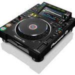 Pioneer CDJ Nexus SII € 60,-